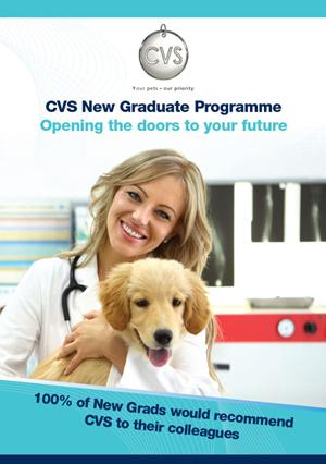 CVS Graduate Programme