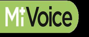 MiVoice logo