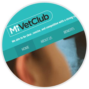 MiVet club