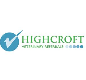 Highcroft Veterinary Referrals logo