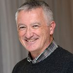James Cahill, Operations Director – International & Equine, CVS Group plc