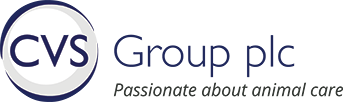 CVS Group plc logo