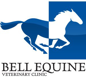 Bell Equine Veterinary Clinic logo