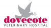 Dovecote Veterinary Hospital logo