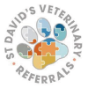 St David's Veterinary Referrals logo