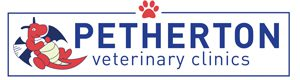 Petherton Veterinary Clinics logo