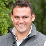 Ben Jacklin, Equine Director, CVS Group plc