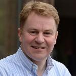 John Innes, Chief Veterinary Officer, CVS Group plc