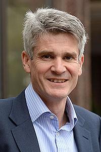 Robert Dawson, Small Animal Director, CVS