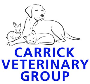 Carrick Veterinary Group logo