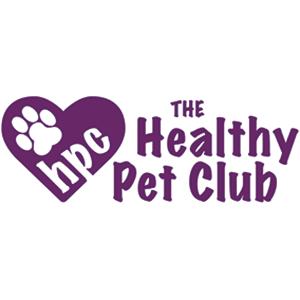 Healthy Pet Club logo