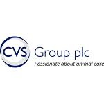 CVS Group plc logo