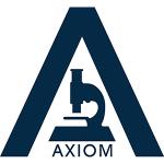 Axiom Veterinary Laboratories logo