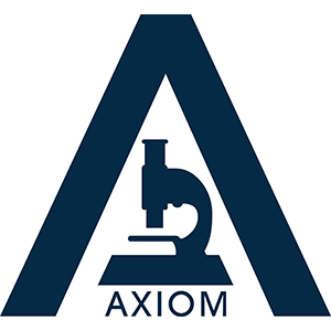 Axiom Veterinary Laboratories logo