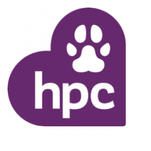 The Healthy Pet Club logo