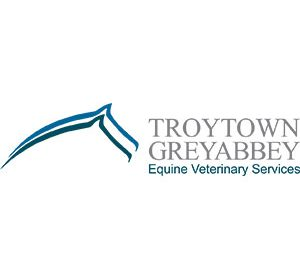 Troytown GreyAbbey Equine Veterinary Services logo
