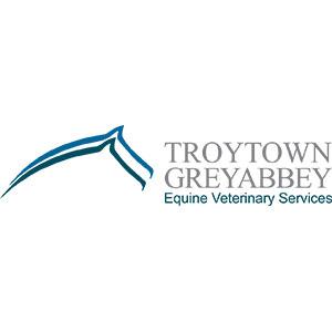 Troytown GreyAbbey Equine Veterinary Services logo