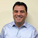 Enrico Tizzano, Chief Technology Officer, CVS Group plc
