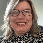 Lucy Turner RVN, Chief Veterinary Nursing Officer