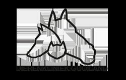 Dierenkliniek Gooiland logo